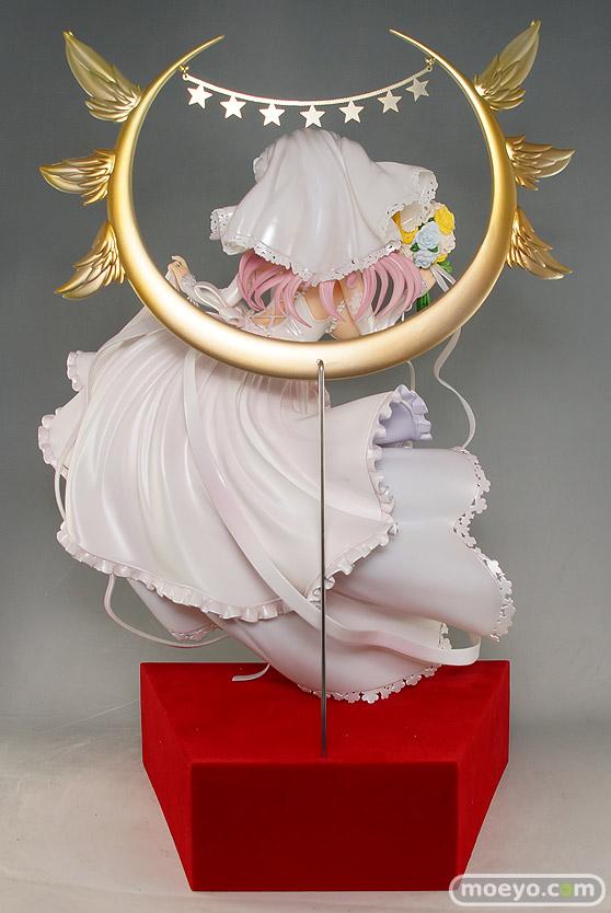 グッドスマイルカンパニーのすーぱーそに子 10th Anniversary Figure Wedding Ver.お新作フィギュア製品版画像06
