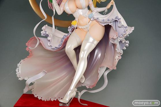 グッドスマイルカンパニーのすーぱーそに子 10th Anniversary Figure Wedding Ver.お新作フィギュア製品版画像17