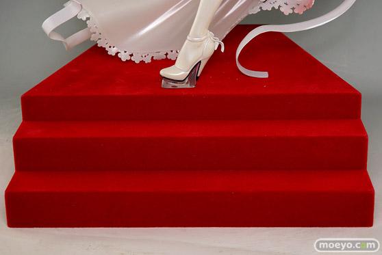 グッドスマイルカンパニーのすーぱーそに子 10th Anniversary Figure Wedding Ver.お新作フィギュア製品版画像19