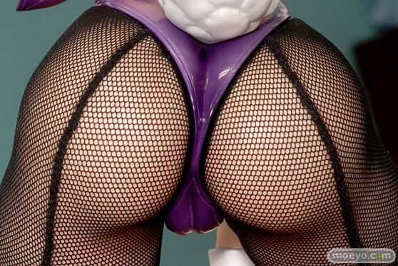 BINDingのBINDing クリエイターズ オピニオン 筑紫 麗 バニーVer.の新作アダルトフィギュア彩色サンプル画像23