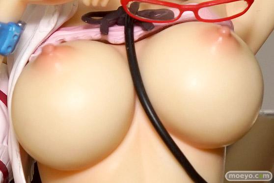 ネイティブのGamer Girl Limited ver.の新作アダルトフィギュア彩色サンプル画像09