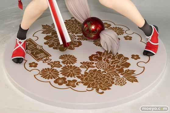 ホビージャパンのTHE KING OF FIGHTERS XIV 不知火舞の新作フィギュア製品版画像21