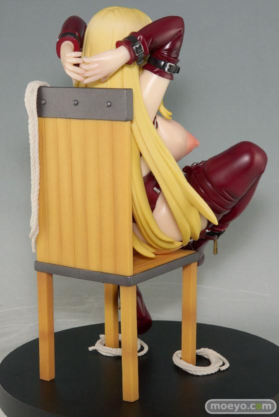岡山フィギュア・エンジニアリングのナナリーBondage Style!~ボンテージスタイル~FILE2の新作エロアダルトフィギュア製品版画像06