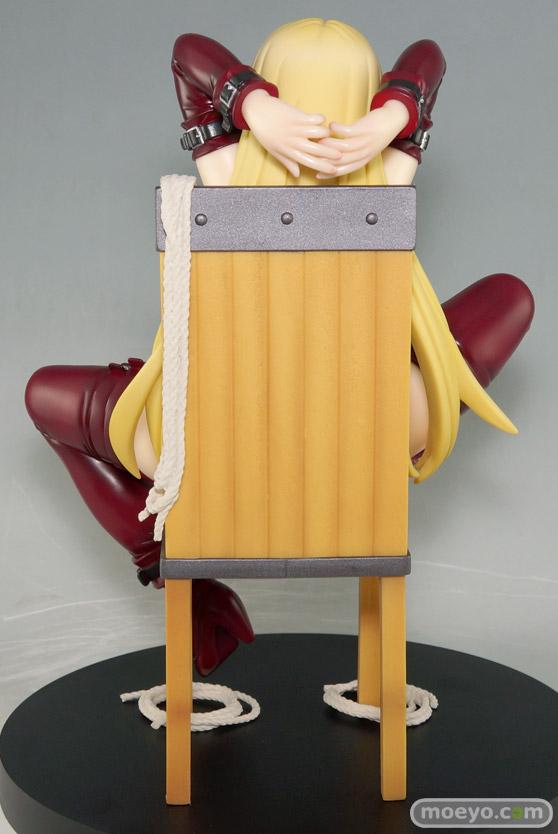 岡山フィギュア・エンジニアリングのナナリーBondage Style!~ボンテージスタイル~FILE2の新作エロアダルトフィギュア製品版画像07