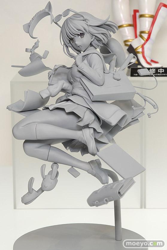 マックスファクトリーの冴えない彼女の育てかた♭ 加藤恵の新作フィギュア原型だ像01