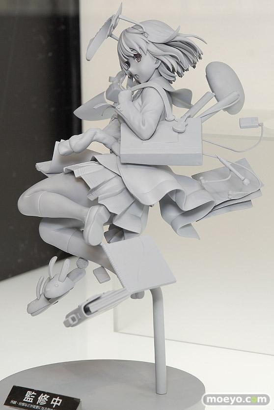 マックスファクトリーの冴えない彼女の育てかた♭ 加藤恵の新作フィギュア原型だ像03