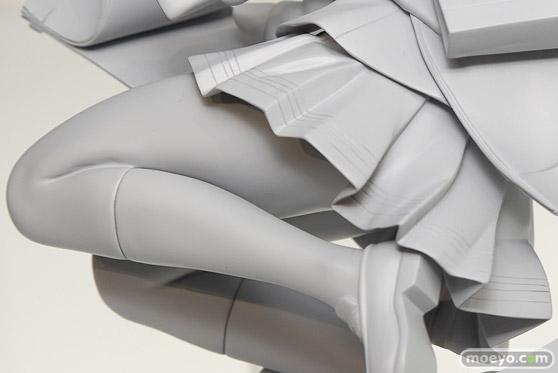 マックスファクトリーの冴えない彼女の育てかた♭ 加藤恵の新作フィギュア原型だ像09
