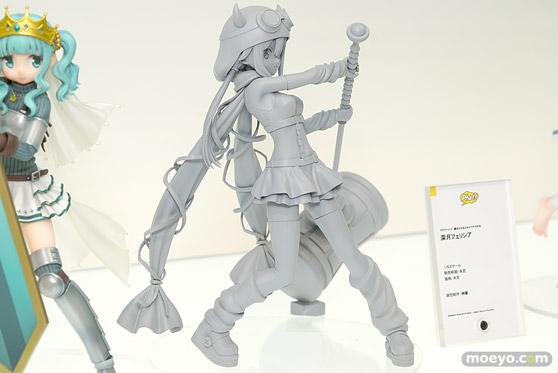 ファット・カンパニーのマギアレコード 魔法少女まどか☆マギカ外伝 深月フェリシアの新作フィギュア原型画像02