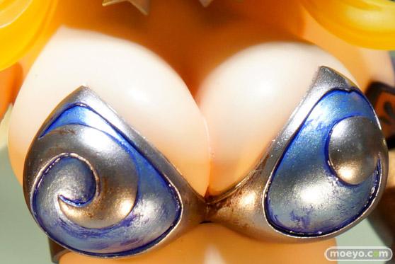 ホビージャパンのクイーンズブレイド UNLIMITED 絶影の追跡者 エリナの新作フィギュア彩色サンプル撮りおろし画像10