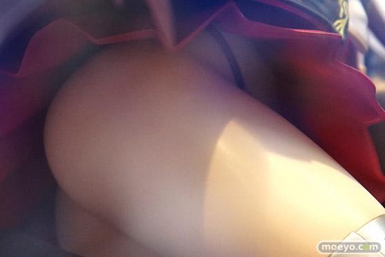 コトブキヤのアズールレーン 赤城の新作フィギュア彩色サンプル撮りおろし画像12