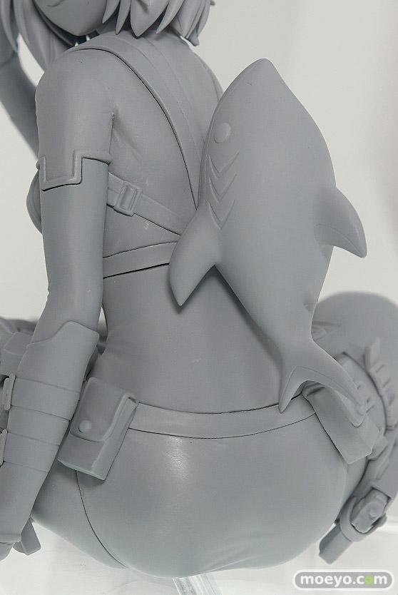 ホビージャパンのグウェンプールの新作フィギュア原型画像08