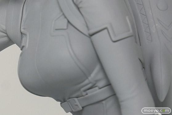 ホビージャパンのグウェンプールの新作フィギュア原型画像09