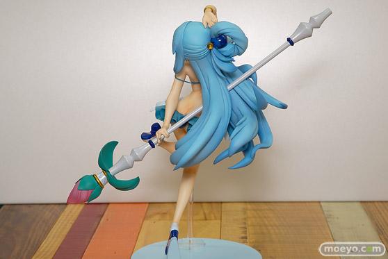 ファット・カンパニーのこの素晴らしい世界に祝福を!2 アクアの新作アダルトフィギュア彩色サンプル画像09