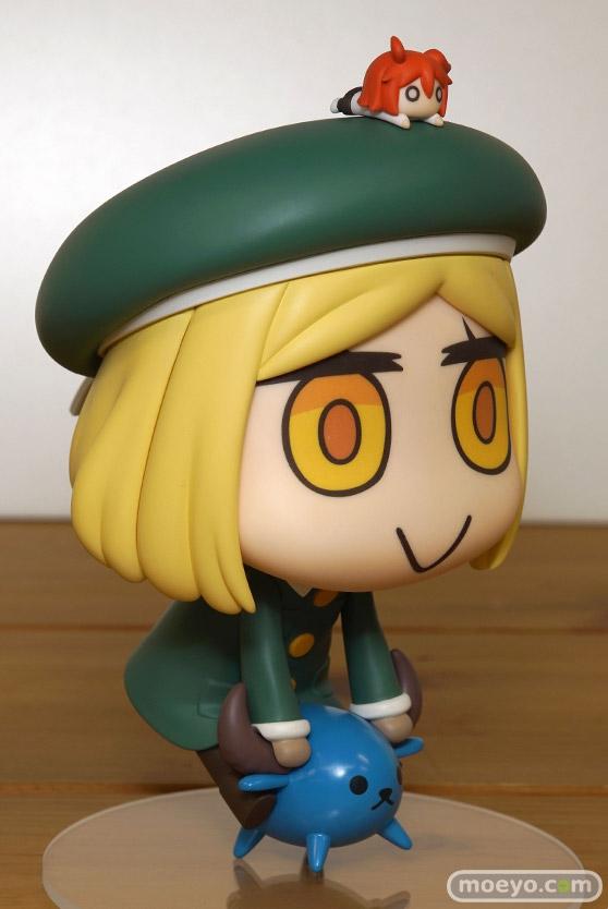 マックスファクトリーのバーサーカー/ポール・バニヤン マンガで分かる!Fate/Grand Order ver.の新作フィギュア彩色サンプル画像03