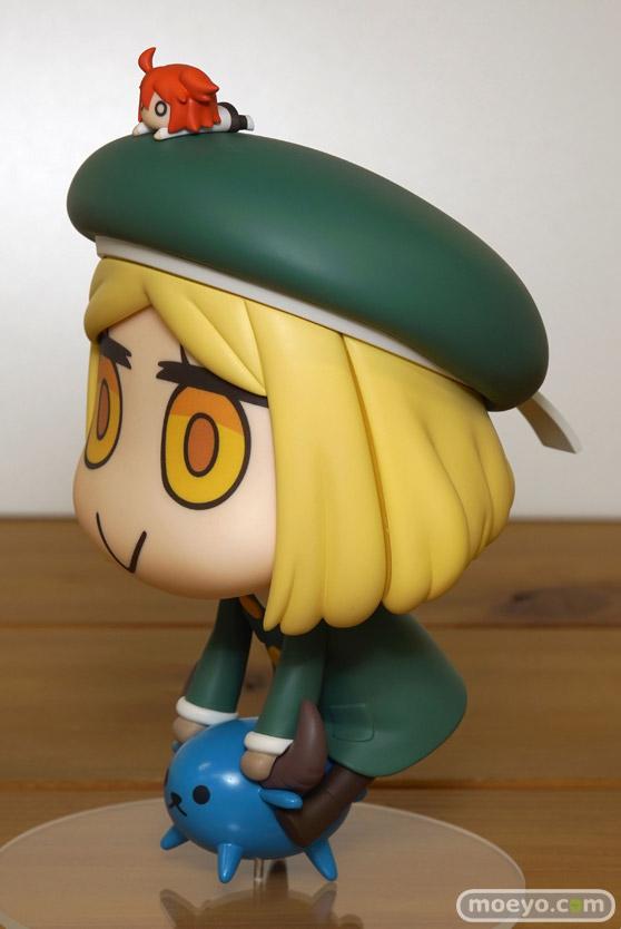 マックスファクトリーのバーサーカー/ポール・バニヤン マンガで分かる!Fate/Grand Order ver.の新作フィギュア彩色サンプル画像04