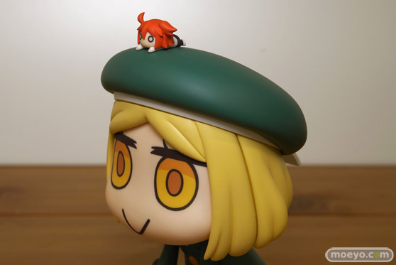 マックスファクトリーのバーサーカー/ポール・バニヤン マンガで分かる!Fate/Grand Order ver.の新作フィギュア彩色サンプル画像13