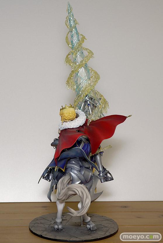 グッドスマイルカンパニーのFate/Grand Order ランサー/アルトリア・ペンドラゴンの新作フィギュア彩色サンプル画像04