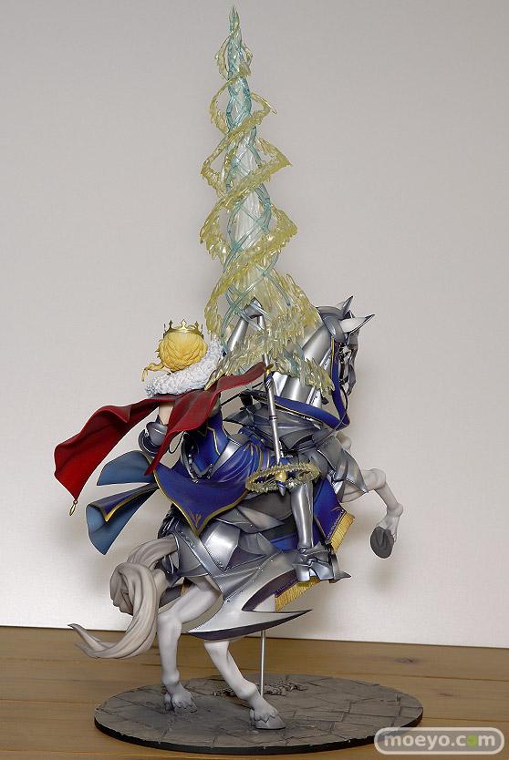 グッドスマイルカンパニーのFate/Grand Order ランサー/アルトリア・ペンドラゴンの新作フィギュア彩色サンプル画像05