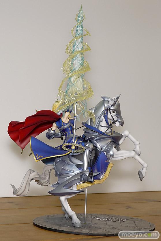 グッドスマイルカンパニーのFate/Grand Order ランサー/アルトリア・ペンドラゴンの新作フィギュア彩色サンプル画像06