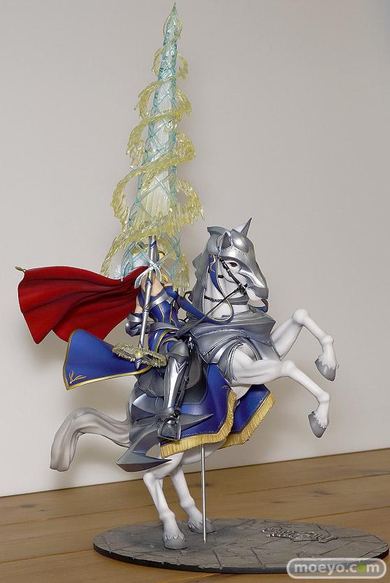 グッドスマイルカンパニーのFate/Grand Order ランサー/アルトリア・ペンドラゴンの新作フィギュア彩色サンプル画像07