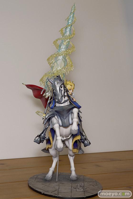 グッドスマイルカンパニーのFate/Grand Order ランサー/アルトリア・ペンドラゴンの新作フィギュア彩色サンプル画像08