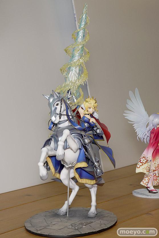 グッドスマイルカンパニーのFate/Grand Order ランサー/アルトリア・ペンドラゴンの新作フィギュア彩色サンプル画像09