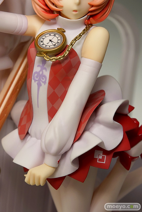 MyethosのFairyTale-Another 不思議の国のアリス-Another 白ウサギの新作フィギュア彩色サンプル画像09
