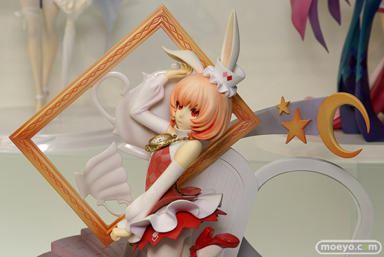 MyethosのFairyTale-Another 不思議の国のアリス-Another 白ウサギの新作フィギュア彩色サンプル画像10