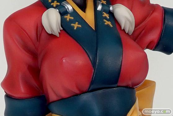 ウイングの装甲悪鬼村正 二世村正の新作フィギュア彩色サンプル画像07