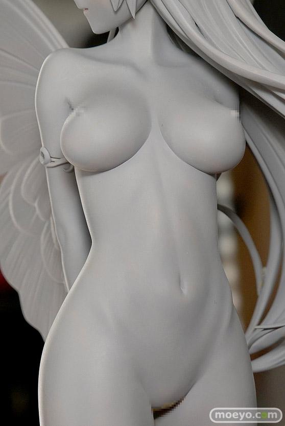 ネイティブのエレインの新作アダルトフィギュア原型画像10