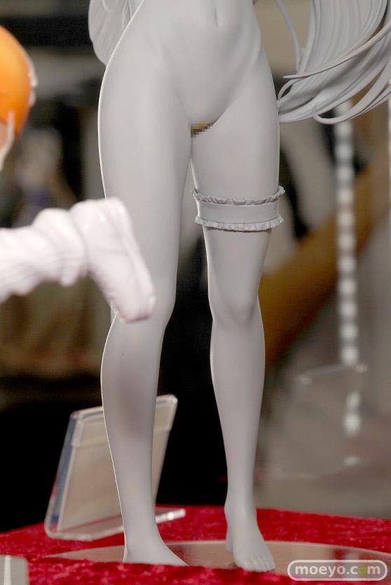 ネイティブのエレインの新作アダルトフィギュア原型画像12
