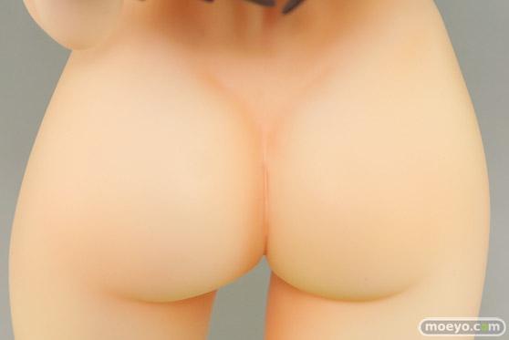 ダイキ工業の無道叡智デザイン お豆ちゃん[小豆島夏乃] の新作アダルトフィギュア彩色サンプルキャストオフ画像39