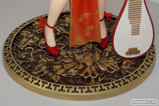 スカイチューブの金蓮 Jin-Lian 紅玉Ver.の新作アダルトフィギュア彩色サンプル画像13