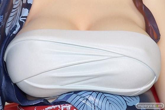 スカイチューブのコミック阿吽 雨宮皐月 illustration by 深崎暮人の新作アダルトフィギュア彩色サンプル撮りおろし画像14
