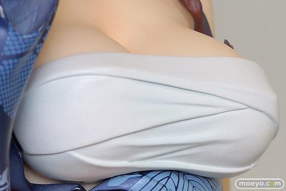 スカイチューブのコミック阿吽 雨宮皐月 illustration by 深崎暮人の新作アダルトフィギュア彩色サンプル撮りおろし画像15