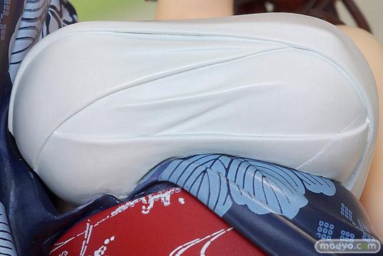 スカイチューブのコミック阿吽 雨宮皐月 illustration by 深崎暮人の新作アダルトフィギュア彩色サンプル撮りおろし画像18