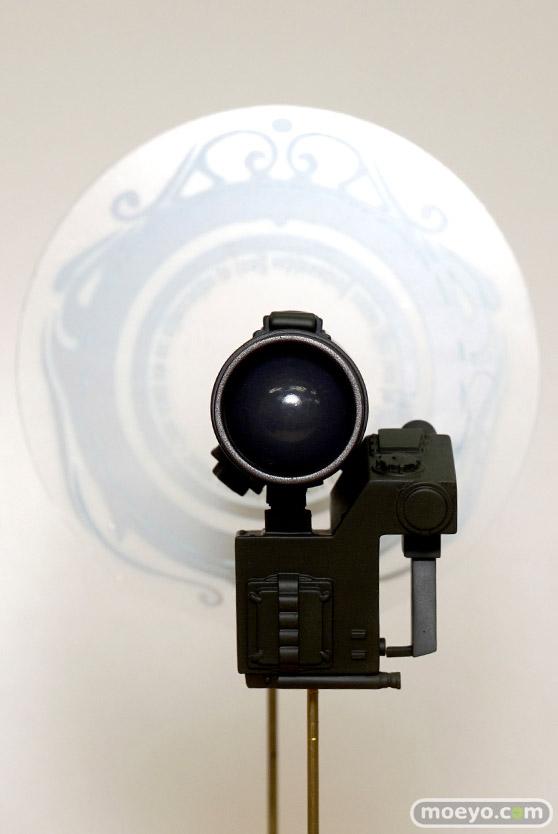 ファット・カンパニーのRe:CREATORS メテオラ・エスターライヒの新作フィギュア彩色サンプル画像17