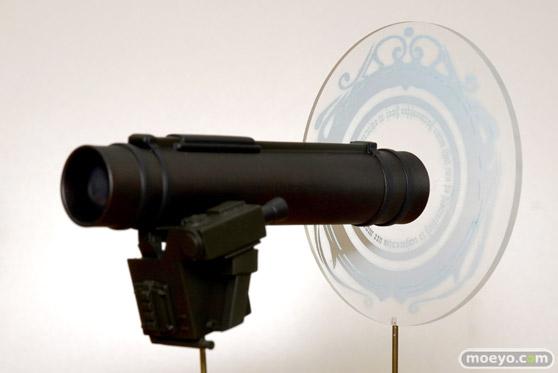 ファット・カンパニーのRe:CREATORS メテオラ・エスターライヒの新作フィギュア彩色サンプル画像18
