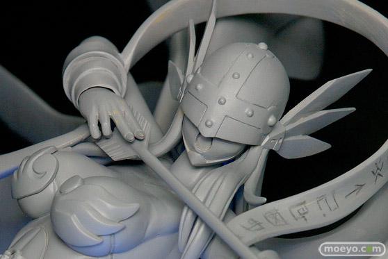 メガハウスのG.E.M.シリーズ デジモンアドベンチャー エンジェウーモン ホーリーアローver.の新作フィギュア原型画像05