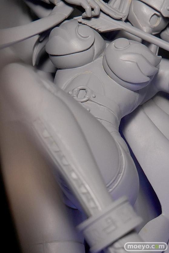 メガハウスのG.E.M.シリーズ デジモンアドベンチャー エンジェウーモン ホーリーアローver.の新作フィギュア原型画像09