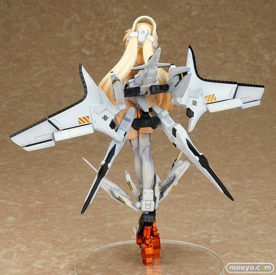 キューズQの武装神姫 アン -ImageModel-の新作フィギュア彩色サンプル画像05