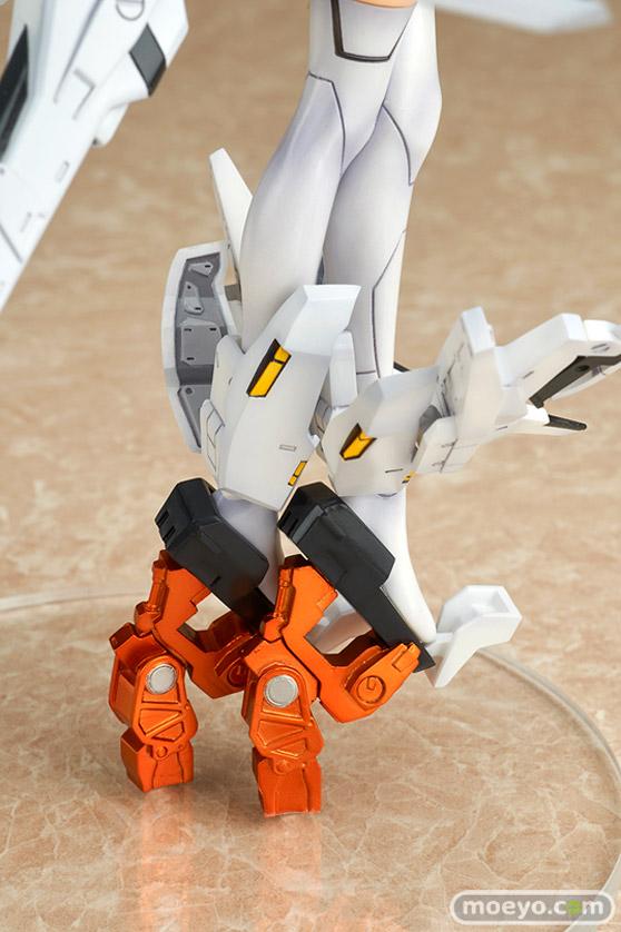 キューズQの武装神姫 アン -ImageModel-の新作フィギュア彩色サンプル画像11