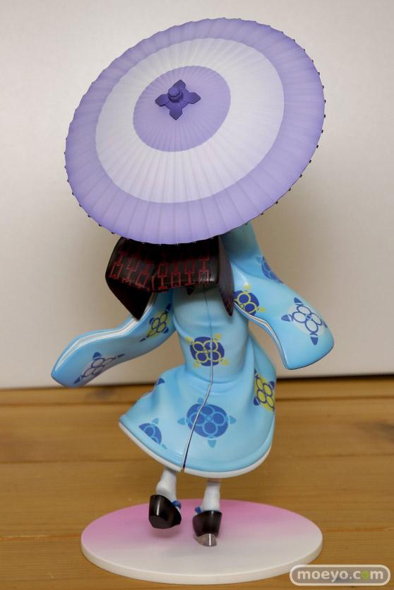 KADOKAWAのRe:ゼロから始める異世界生活 レム 浮世絵Ver.の新作フィギュア彩色サンプル画像10
