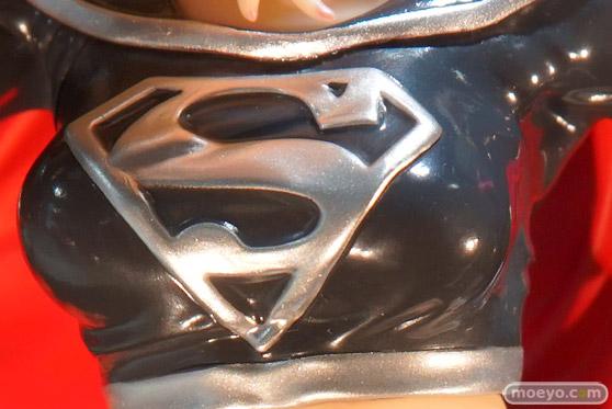 コトブキヤのDC COMICS美少女 DC UNIVERSE ダークスーパーガールの新作フィギュア彩色サンプル画像07