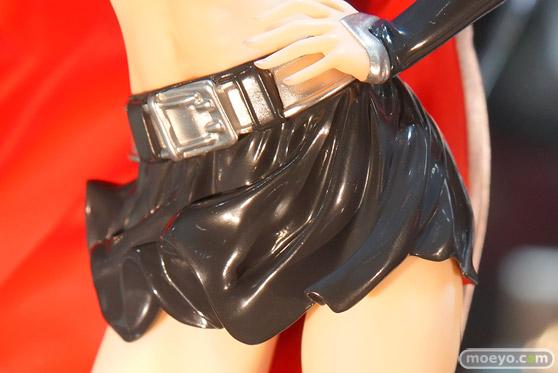コトブキヤのDC COMICS美少女 DC UNIVERSE ダークスーパーガールの新作フィギュア彩色サンプル画像09