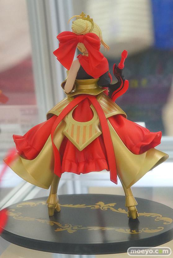ケンエレファントのFate/EXTRA CCC セイバー神話礼装の新作フィギュア彩色サンプル画像03