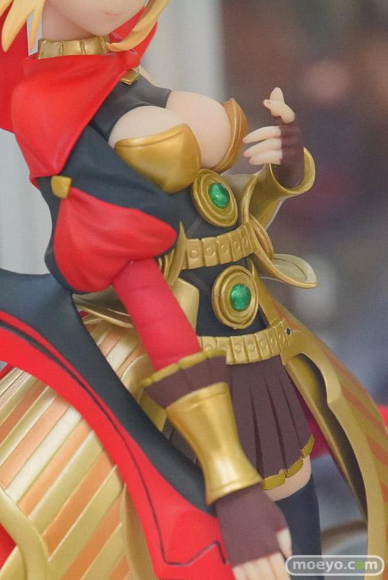 ケンエレファントのFate/EXTRA CCC セイバー神話礼装の新作フィギュア彩色サンプル画像08