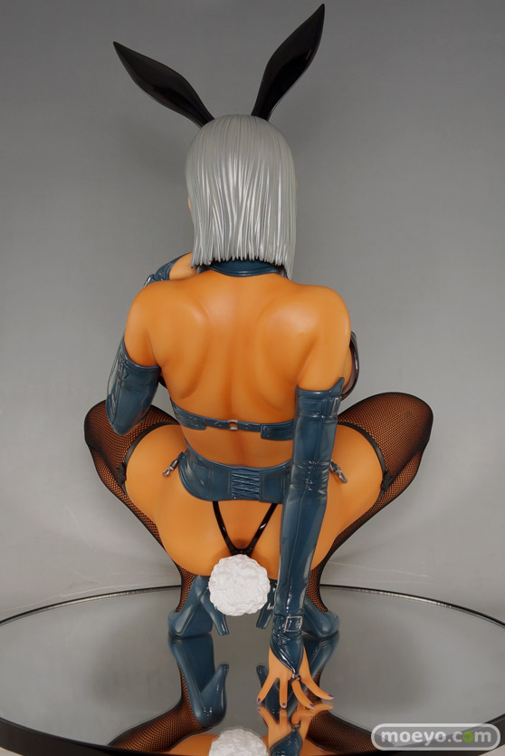 BINDingの誉オリジナルキャラクター 如月 命の新作アダルトフィギュア製品版画像05