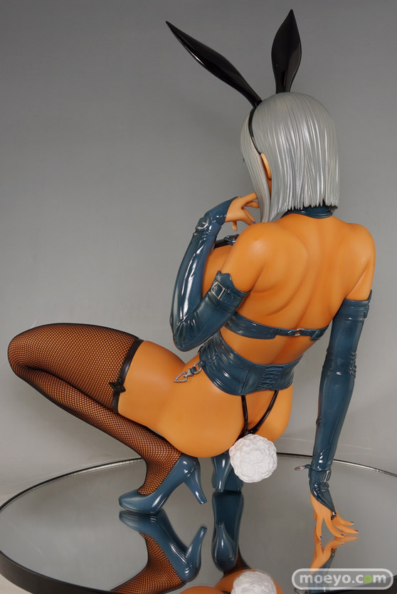 BINDingの誉オリジナルキャラクター 如月 命の新作アダルトフィギュア製品版画像06