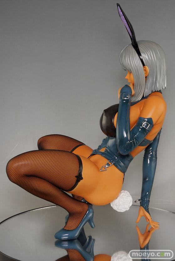 BINDingの誉オリジナルキャラクター 如月 命の新作アダルトフィギュア製品版画像07